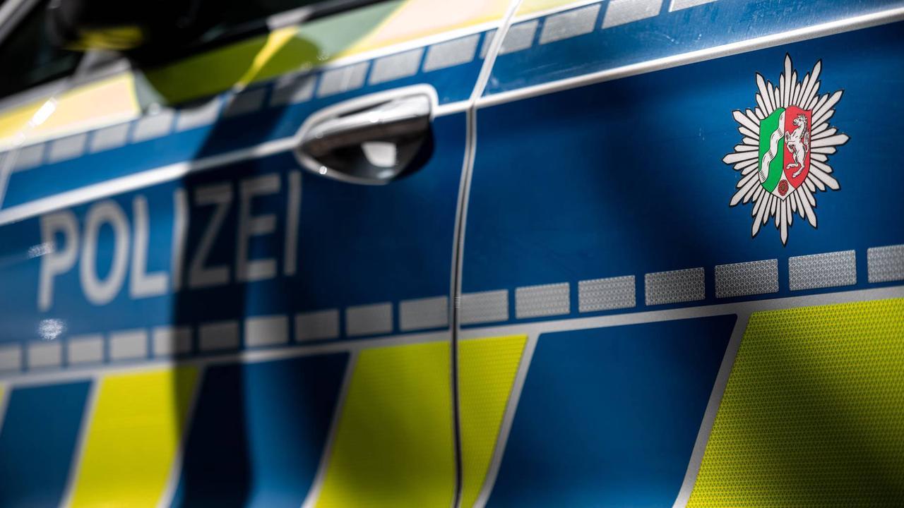 Gesuchte Frau stellt sich bei der Polizei nach Vorfall in Bornheim