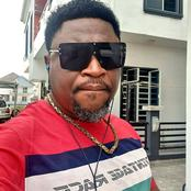 Tattooing Someone's Name On Your Body Is Act Of Love-Actor, Femi Branch