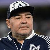 Sport : Diego Maradona, le joueur qui me donna le goût du football