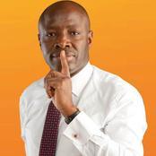 Législatives 2021/ Dabakala: Aboubakary Coulibaly (candidat RHDP) appelle ses adversaires à la responsabilité pour un scrutin apaisé