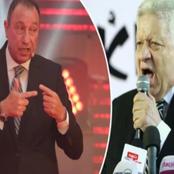 رأي | مرتضى منصور ينتصر على الخطيب ويُحرجه أمام جمهور الاهلي