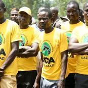 BBI Express Hits Ruto Camp On Referendum