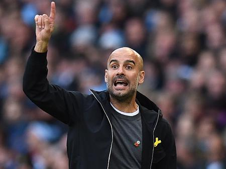 Man City are Edging Closer To Break Man United's Record Which was Kept by Ferguson