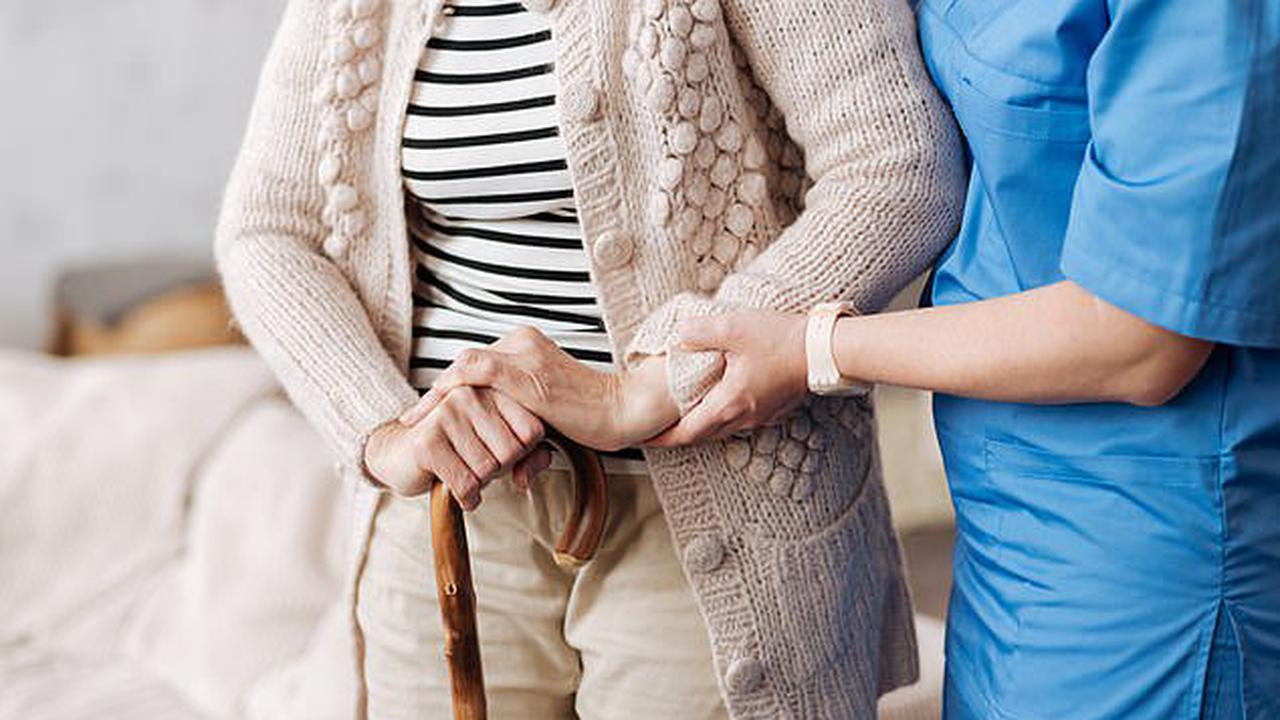 Another missed chance to tackle social care crisis: Queen's Speech will NOT include relief for families with elderly relatives... two years after Boris Johnson vowed to deliver his plan