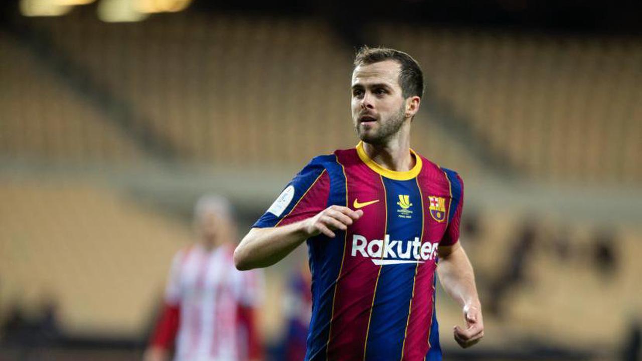 Flash Mercato: Mbappé contre Varane, Zidane sur le départ, Pjanic déjà bye bye le Barça ?