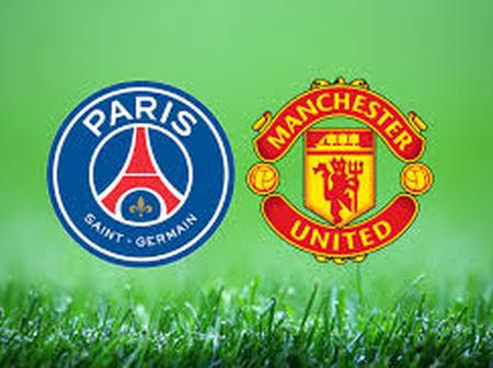 Paris Saint-Germain vs Man United: Prediction, Preview, Team News and More