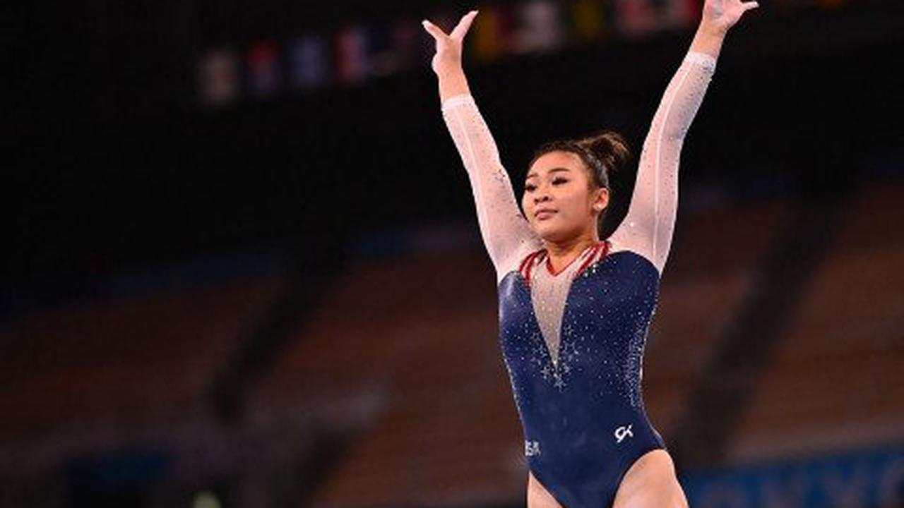 Tokyo 2020: Who is Sunisa Lee? Age, height and gold medal victory