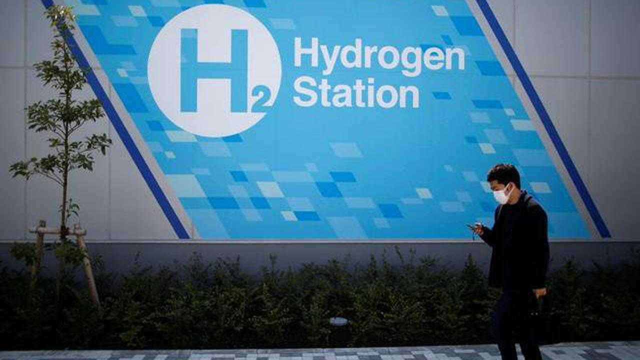Japan allocates up to $3.4 billion from green fund to accelerate R&D in  hydrogen - Opera News
