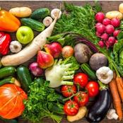 ارتفاع بسيط في أسعار الخضروات والفواكه أول أيام رمضان..واستقرار في أسعار الدواجن في السوق المحلي