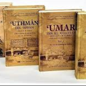 Recommended Books On Lives Of Four Caliphs Of Islam