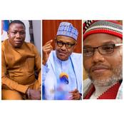 If Buhari Arrests Sunday Igboho, He Will Only End Up Turning Him To The SW Version Of Kanu - Reno Omokri