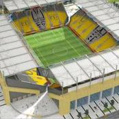 The Upcoming Wazito Stadium