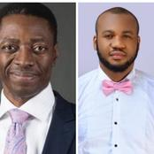 Remember The Lawyer Who Filed Case Against Pastor Adeyemi, Davido Etc? See What NBA Said About Him
