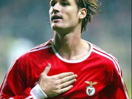 Top 5 Footballers Who Died On The Field