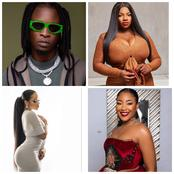 BBNaija Lockdown Geng Season 5 Highlights Starts Today 1st March, Who Is Your Favourite Star?