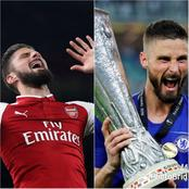 6 Players Who Left Arsenal Football Club And Won The UEFA Champions League And Europa League Trophy