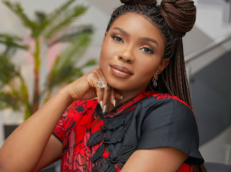 Meet the Beautiful Mother to Popular Singer, Yemi Alade (See Photos)