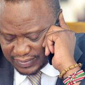 Nakuru Single Mother Who Declined President Uhuru's House Gift Terming It As A