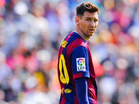 5 Reasons Why Barcelona's Lionel Messi Will Not Play for Any Other European Club