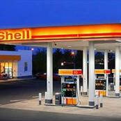 Billionaire Owner Of Shell Petrol Stations