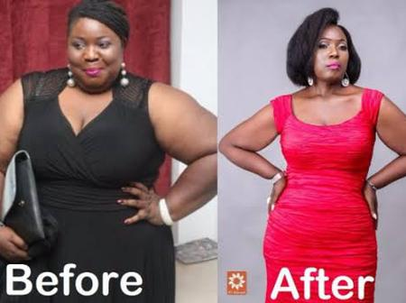 Lepacious Bose Is Giving Us Weight Loss Goals, See Recent Photos Her New Figure And Secret Behind It