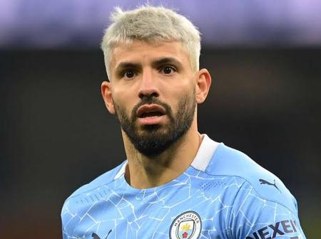 BREAKING: Sergio Aguero to leave Manchester City at end of season