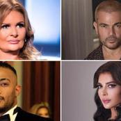 15 فنان لم يكملوا تعليمهم.. منهم عمرو دياب ورمضان وأصالة وأم كلثوم