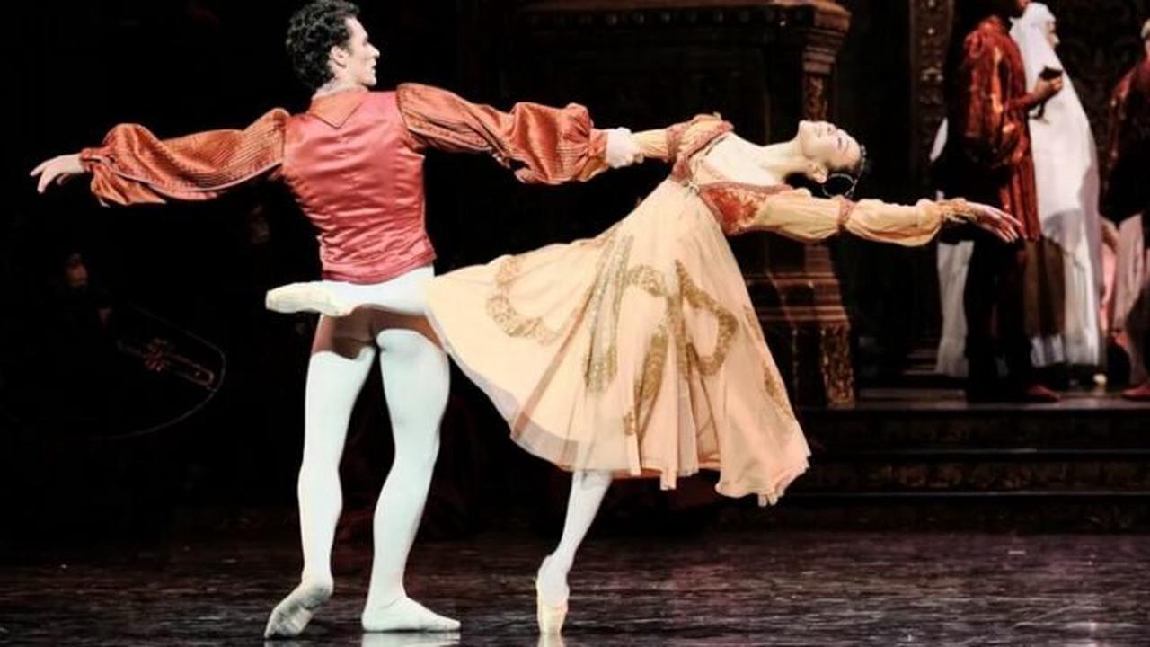 Sae Eun Park nommée danseuse étoile du Ballet de l'Opéra national de Paris