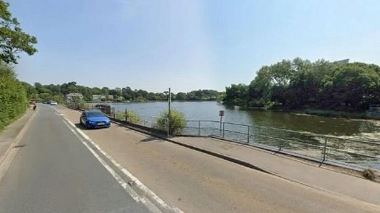 The poor parking this resident says is 'endangering lives'