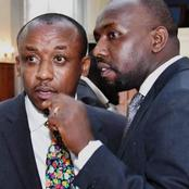 New Twist As Senators Blast George Kinoti For Re-opening 2007-08 Post- Election Violence Cases