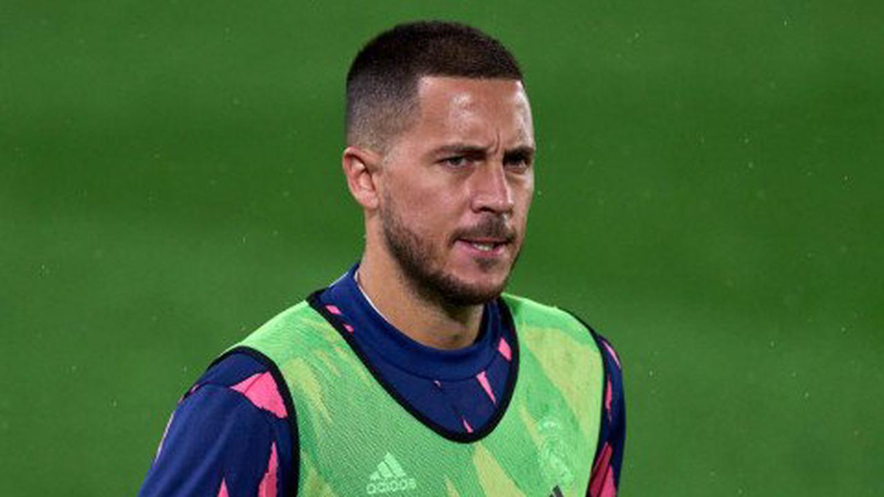 'It's just not right' – Peter Schmeichel, Jamie Carragher and Alex Scott slam Real Madrid star Eden Hazard's reaction to Chelsea defeat