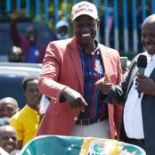 Isaac Rutto Opens Up On His Decision To Support DP Ruto