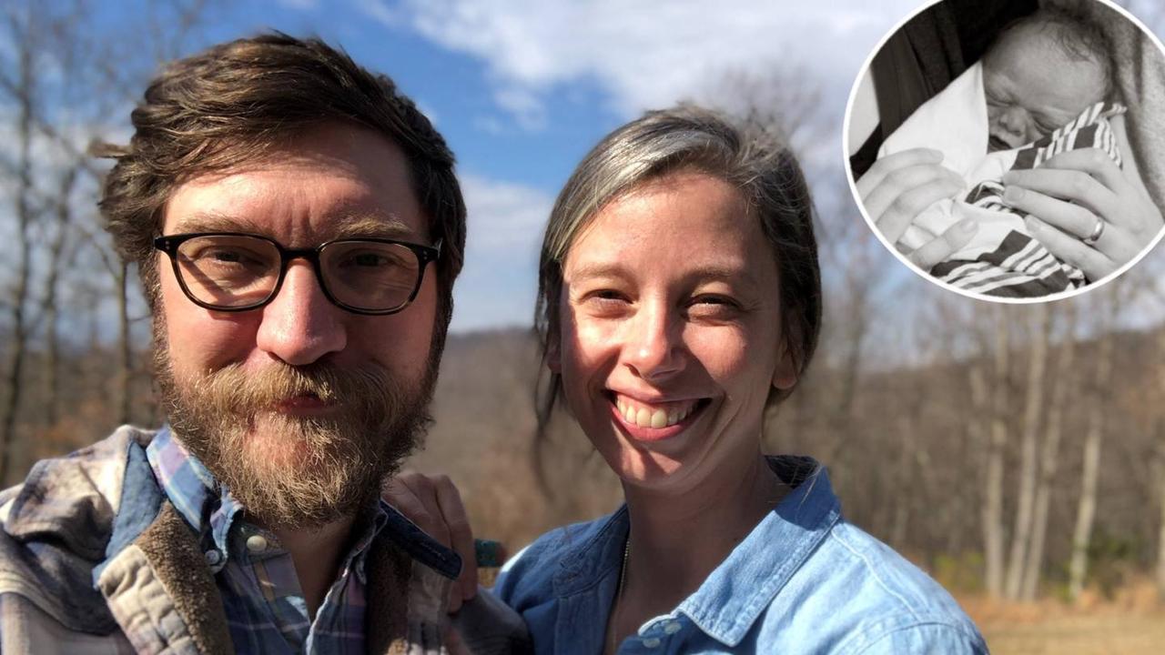 Parents Of Stillborn Child Celebrate Son's Birthday Every Year