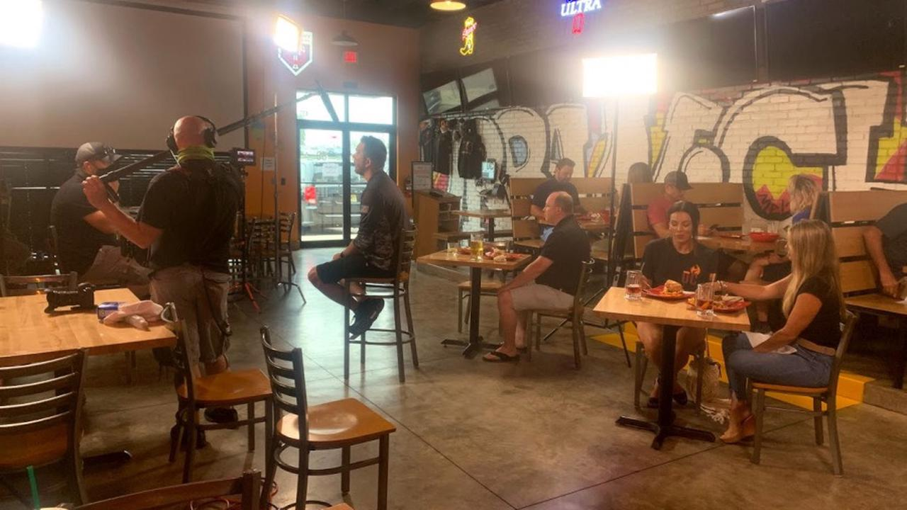 South Dakota episode of 'Diners, Drive-Ins & Dives' to air New Year's Day