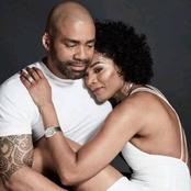 Here Is The Secret Why Karabo From Generation And Shona Ferguson Are Happy In There Relationship