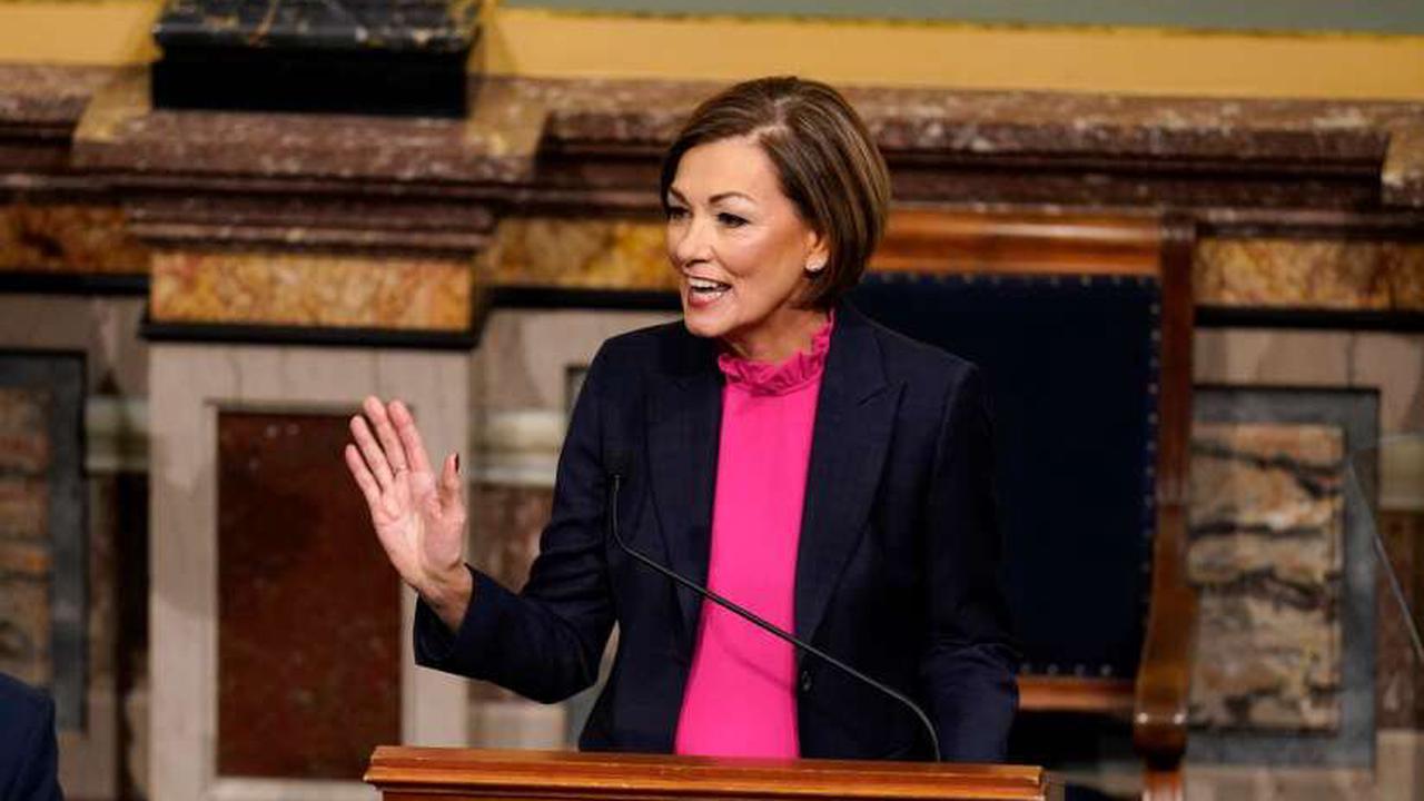 PODCAST: On Iowa Politics addresses new Iowa legislative session and Trump impeachment
