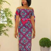 Beautiful Designs For Ladies Who Want To Look Good