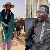 We Are Surprised Sunday Igboho Is Moving Freely- Fulani Association