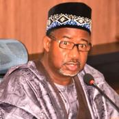 Bauchi releases N32m to vaccinate 800,000 cows - See Peoples Comments