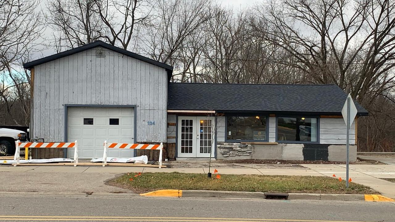 Tantrick Brewing to relocate to new facility in downtown Allegan