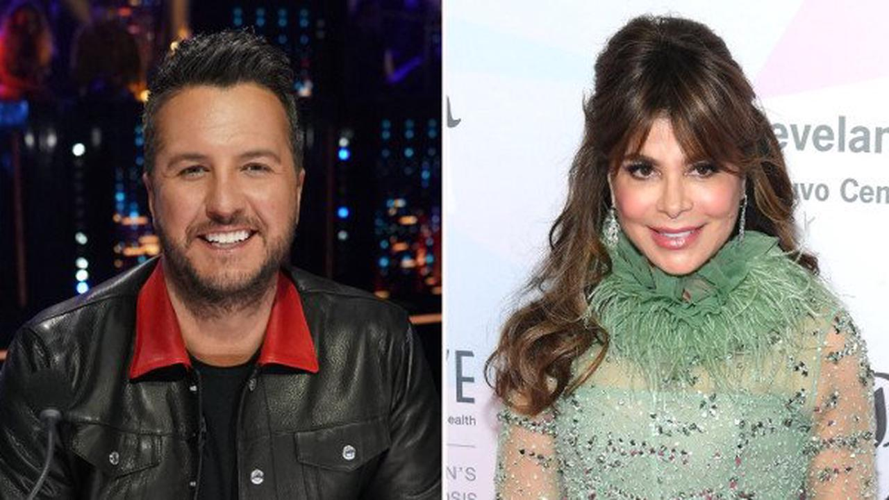 American Idol's Luke Bryan misses live show after positive Covid test