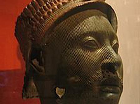 The History And Mystery Behind Oduduwa Symbol Of Yoruba Deity
