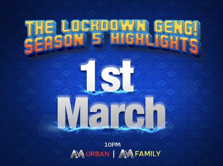 BBNaija: Lockdown Housemates And Fans React As The Show is set to Air in March