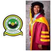 History made in FUTO, as a woman becomes Vice-Chancellor for the first time, Find out more about her