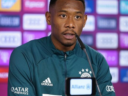 Rumors: David Alaba To Join Chelsea as a free Agent