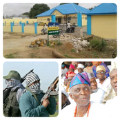 Today's Headlines: Unknown Gunmen Attack Police Station In Cross-River;