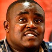 Senator Cleophas Malala Allegedly Reveals Who Will Succeed President Uhuru Kenyatta