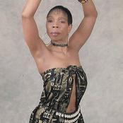 L'histoire de MARIE ROSE GUIRO, une pionnière de la danse traditionnelle en Côte d'Ivoire