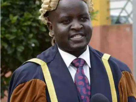 See What Baringo County Speaker Was Told Days After MCAs Rejected BBI