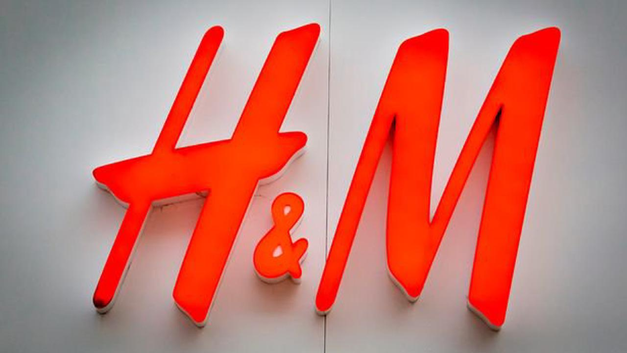 H&M unveil opening plans including fitting room rules and free delivery